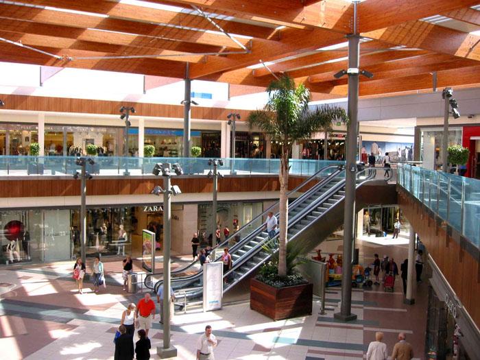 Pulizie Centri Commerciali